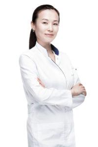 Махадиева Динара Байгазыевна