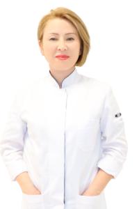 Жумажанова Светлана Каратаевна