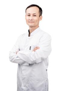 Балатаев Жандарбек Амангельдиевич