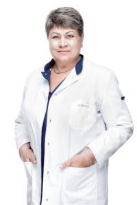 Весельская Елена Валентиновна