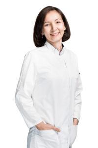 Басарова Гулсара Жардемовна