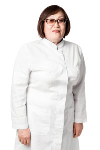 Нурмухамбетова Гульнар Бирлесовна