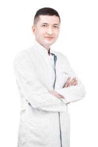 Отарбаев Марат Калдыбаевич