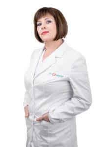 Каплунова Ольга Владимировна