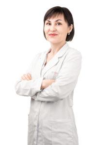 Суюндукова Гульнара Фаузыевна