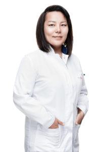 Мынбаева Марьяна Жандосовна