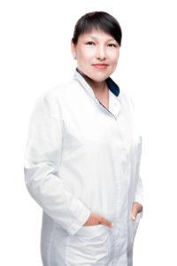 Пернекулова Асель Женисовна